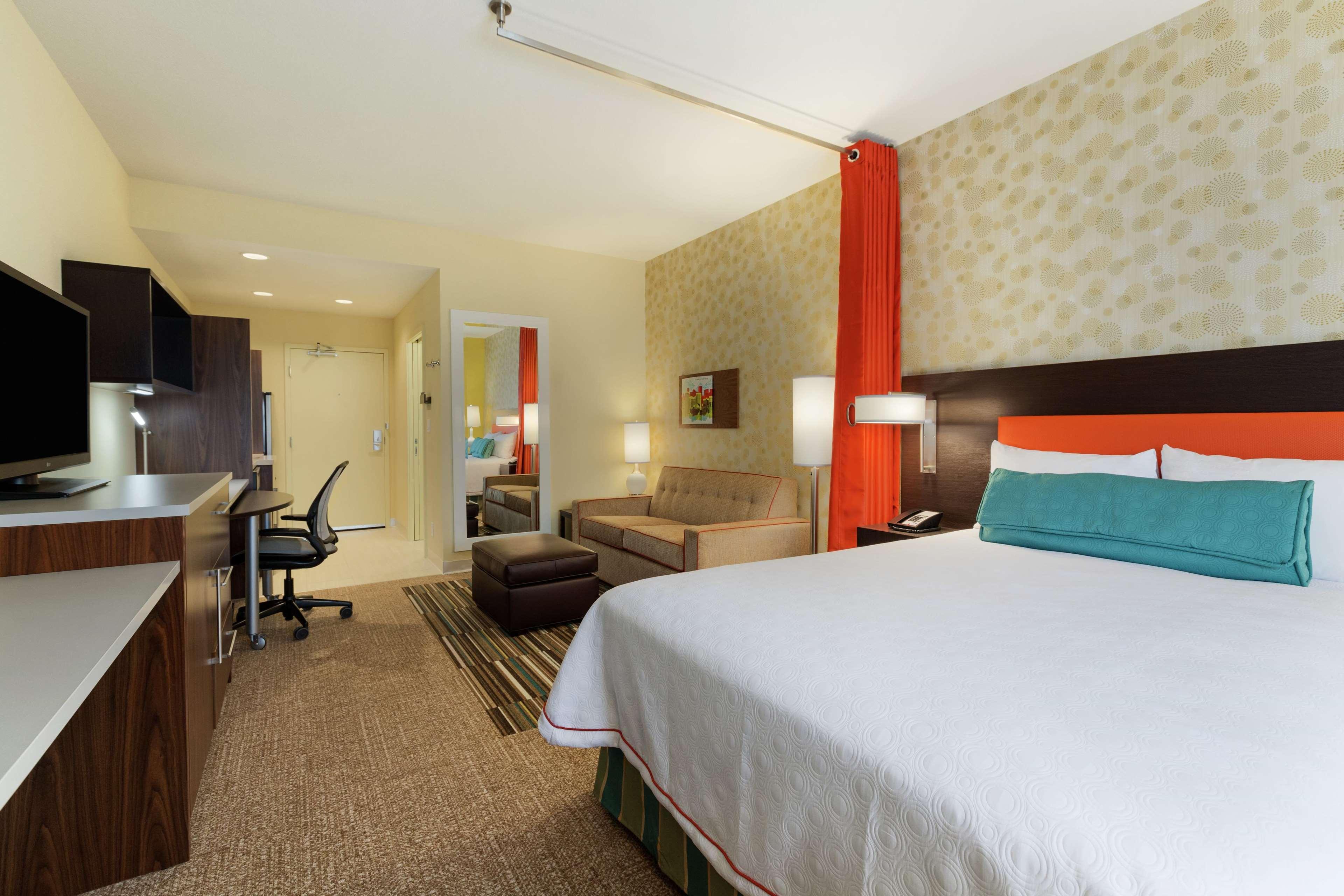 Home 2 Suites by Hilton - Yukon image 30
