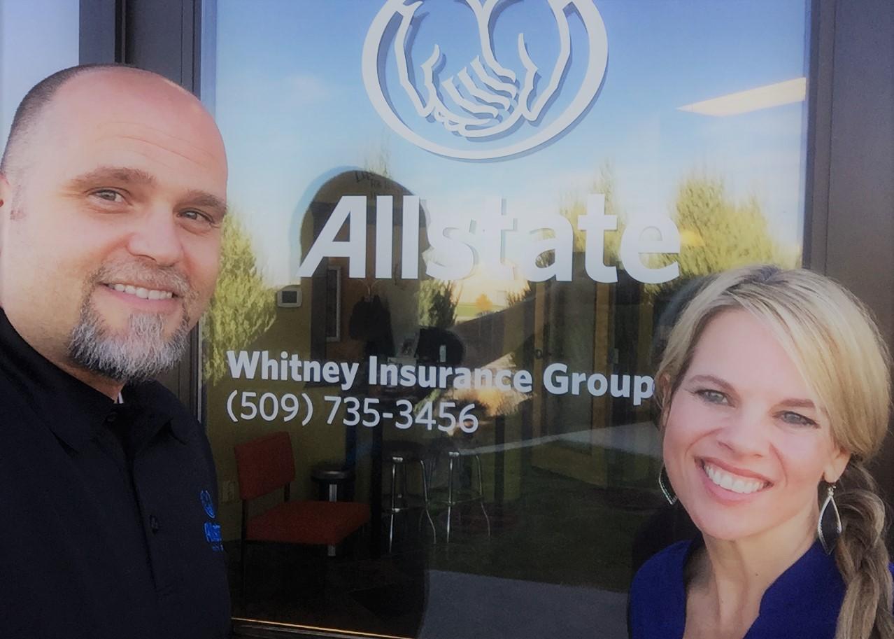 Whitney Insurance Group: Allstate Insurance image 9