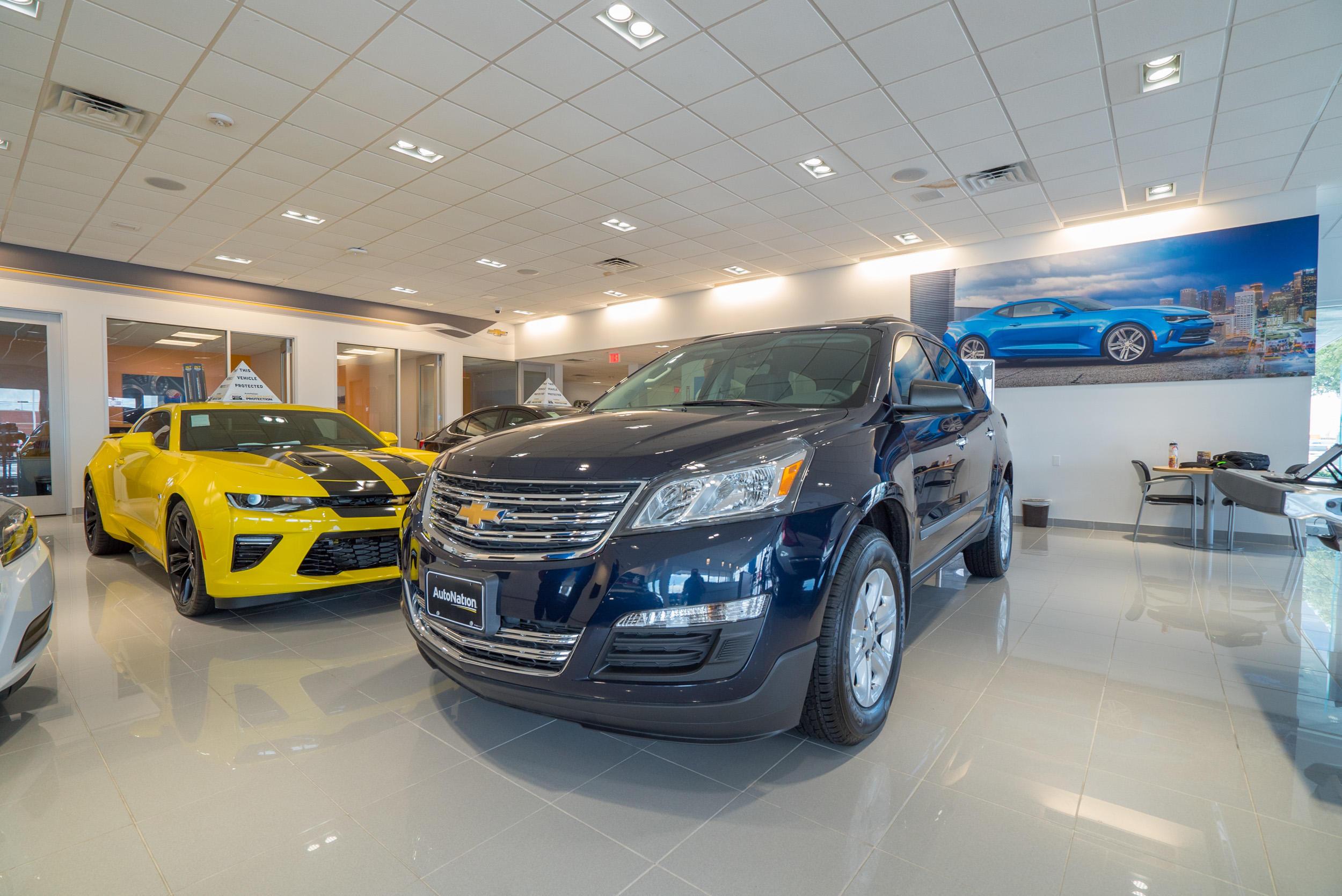 Hertz Car Sales Houston Houston Tx 77094 Car Dealership: AutoNation Chevrolet Highway 6