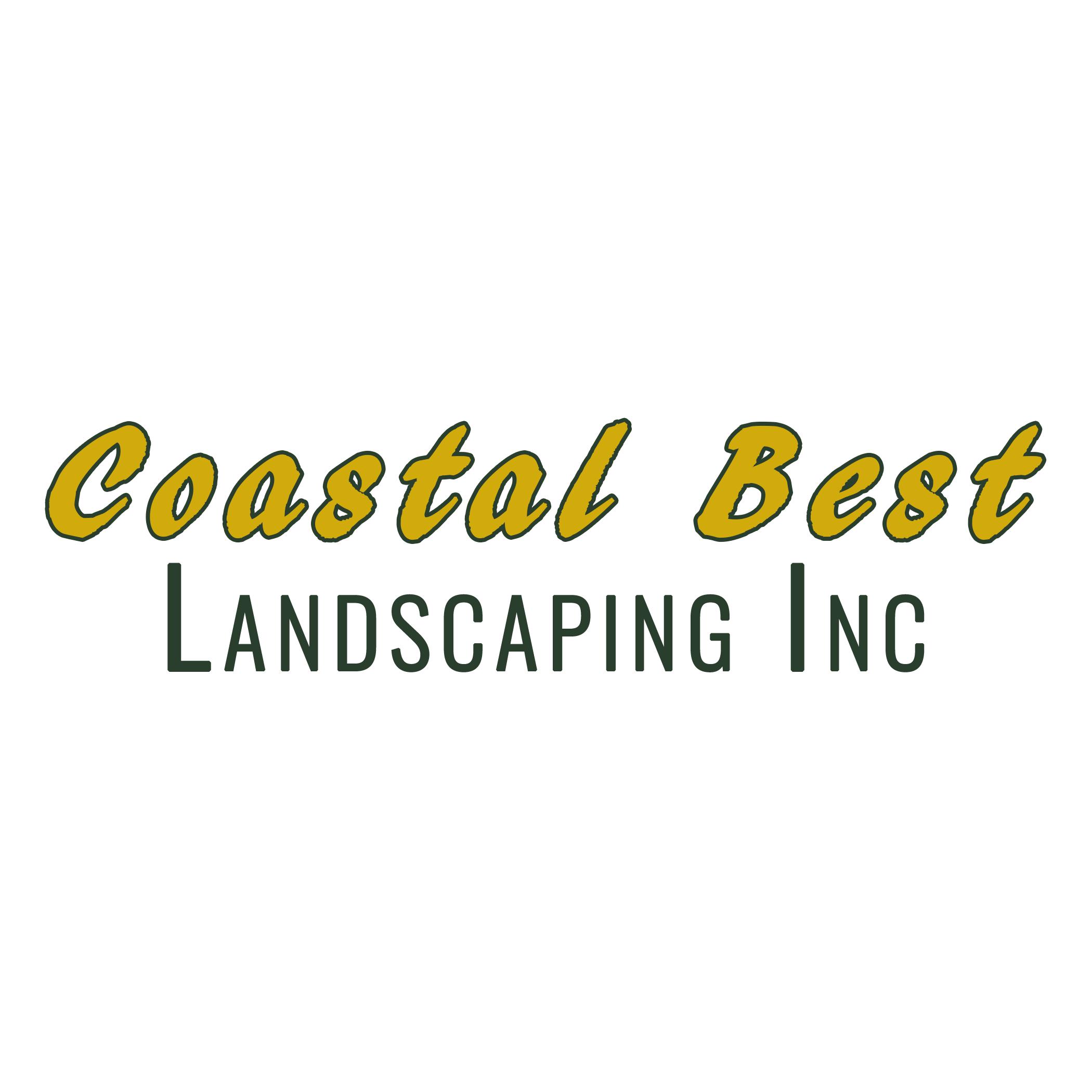 Coastal Best Landscaping Inc.