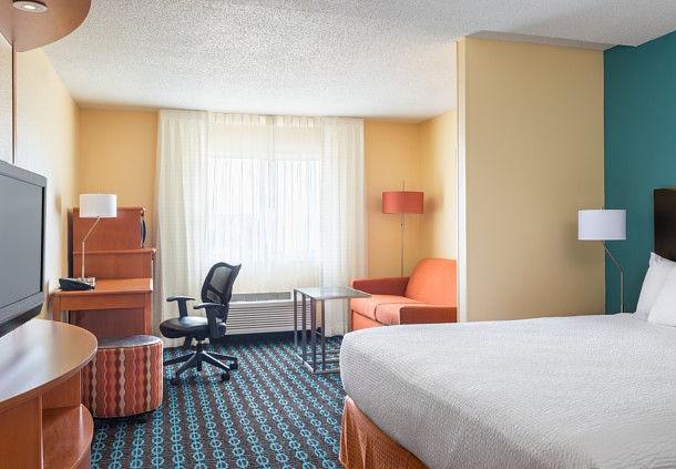 Fairfield Inn & Suites by Marriott Lafayette image 4