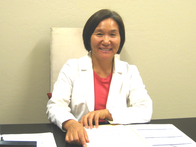 Hane Sook Lee Acupuncturist at HNJ Healing Clinic