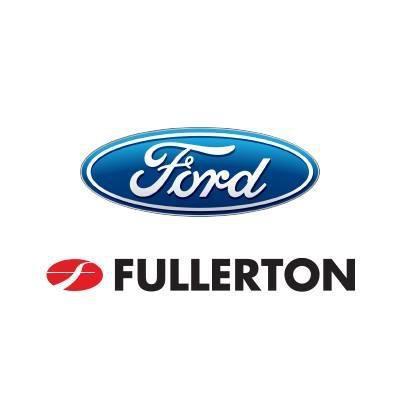 Fullerton Ford