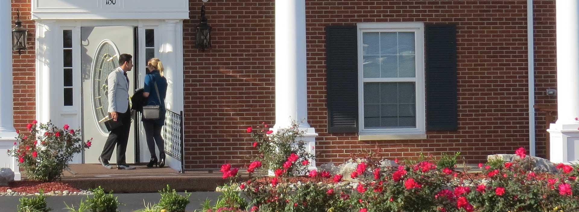 Harrodsburg Conover Education Center image 4