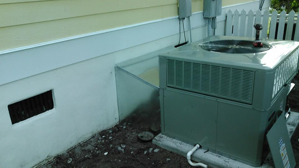 Atlantic Shores Heating & Air image 0