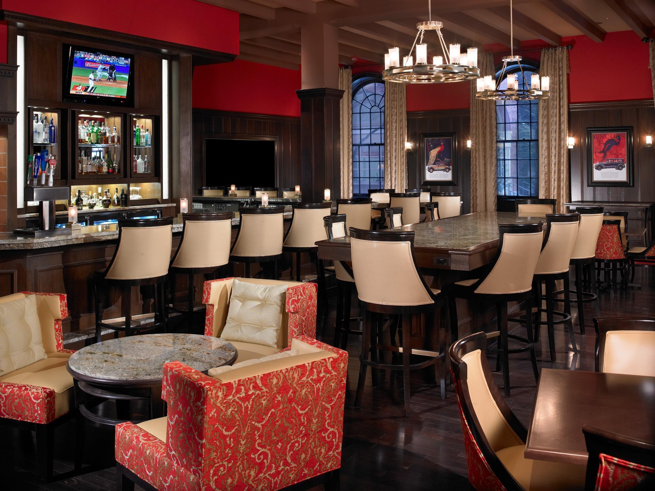 The Dearborn Inn, A Marriott Hotel image 5