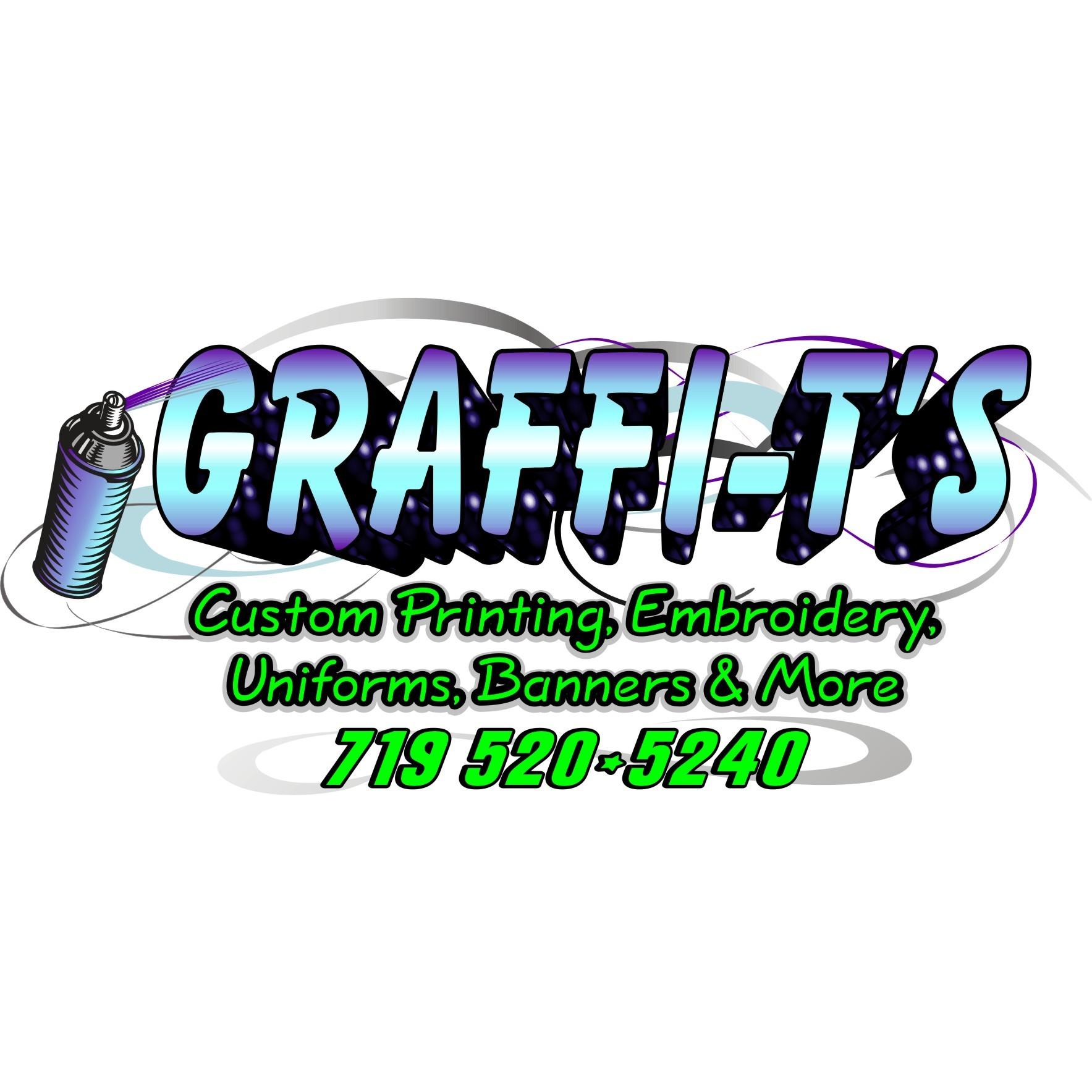 Graffi-T's Custom Printing & More