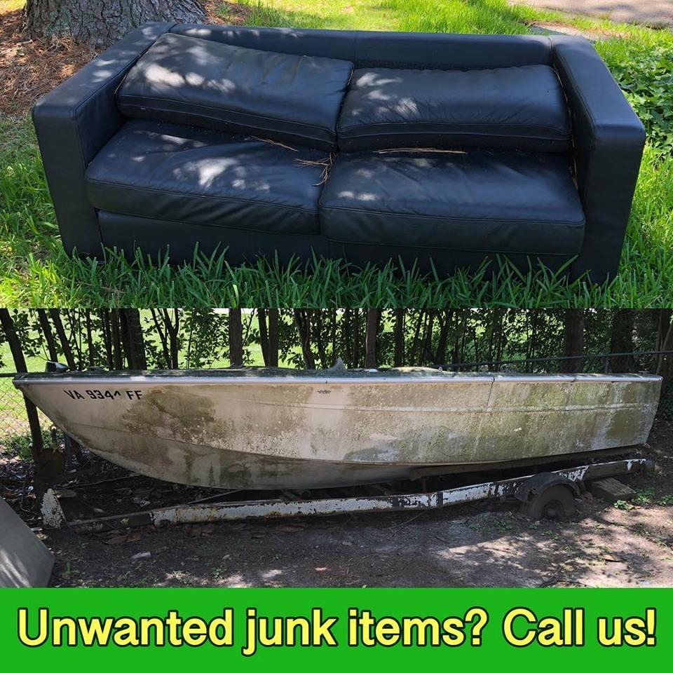 JDog Junk Removal & Hauling Chesapeake image 8