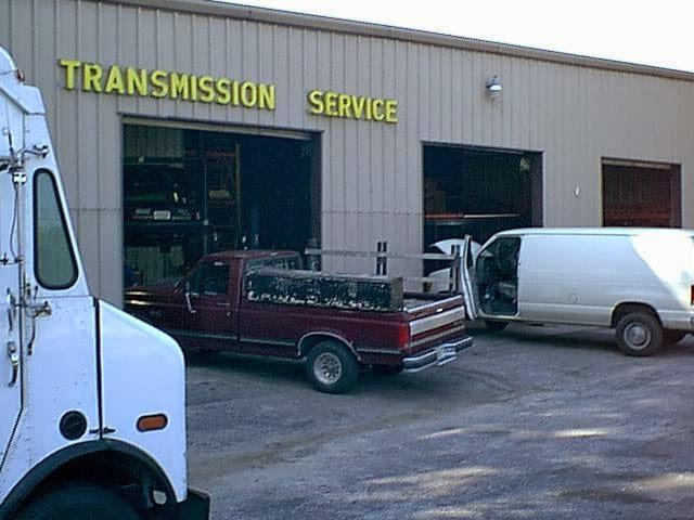 Brandon Auto Services in Valrico, FL, photo #4