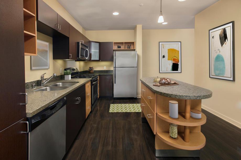 Camden Main and Jamboree Apartments image 2