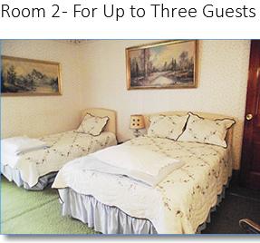 North Troy Inn Bed & Breakfast image 1