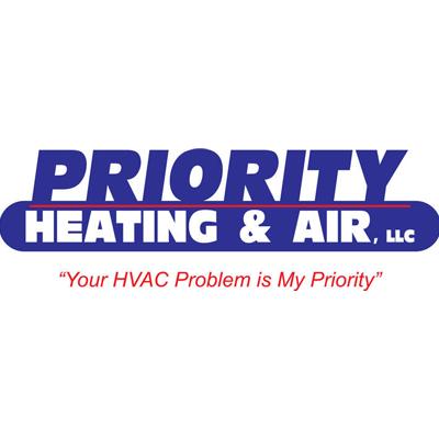 Priority Heating & Air, LLC image 1
