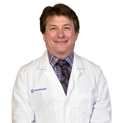 Image For Dr. George Scott Drew DO