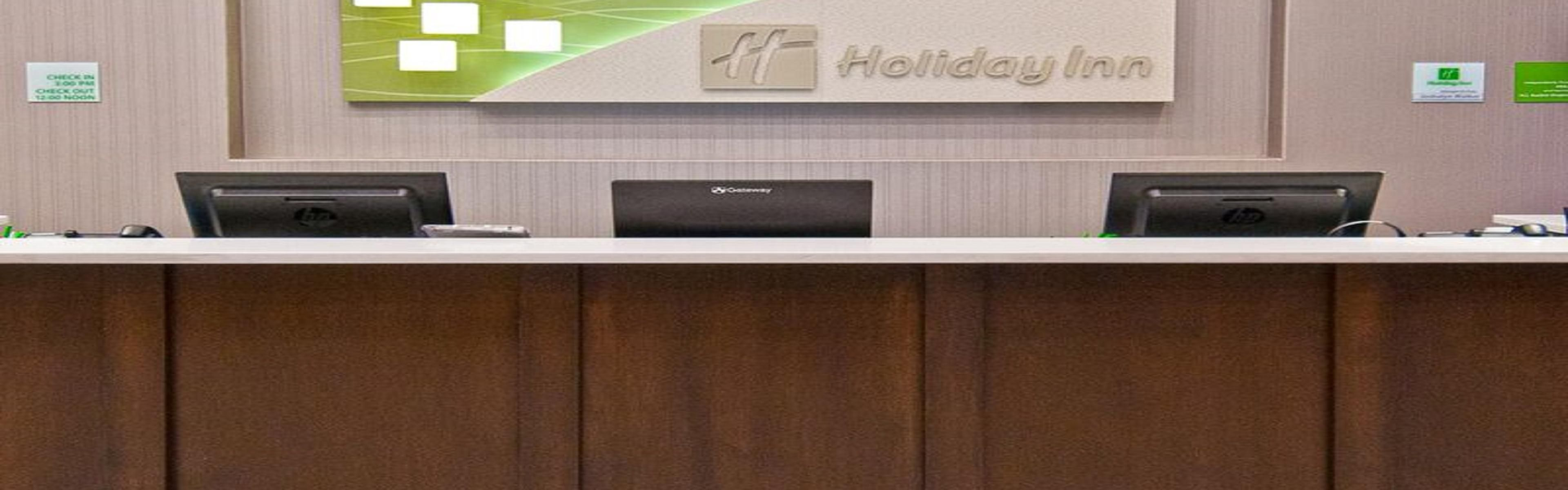 Holiday Inn Austin Airport image 0
