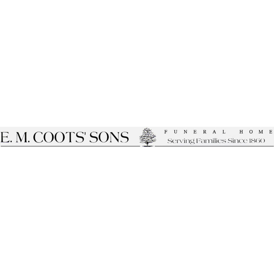 E M Coots' Sons Inc Funeral Home image 0