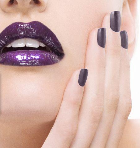 L A Nails - ad image