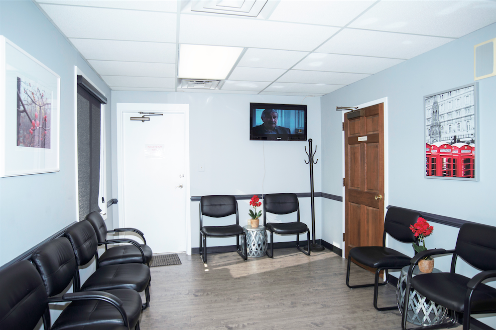 Denise Nguyen Orthodontics In Vienna Va Whitepages