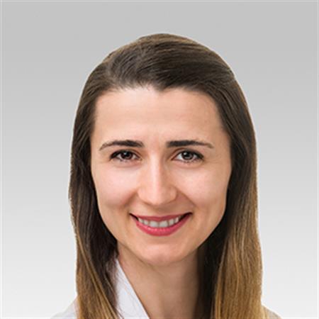 Elena Grebenciucova, MD image 0