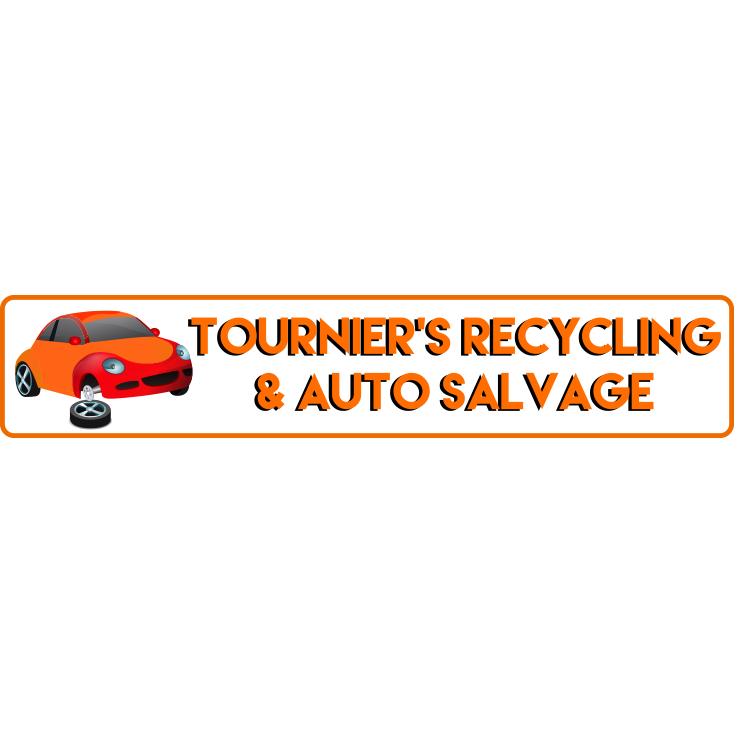 Tournier 39 S Recycling Auto Salvage In Independence Ia