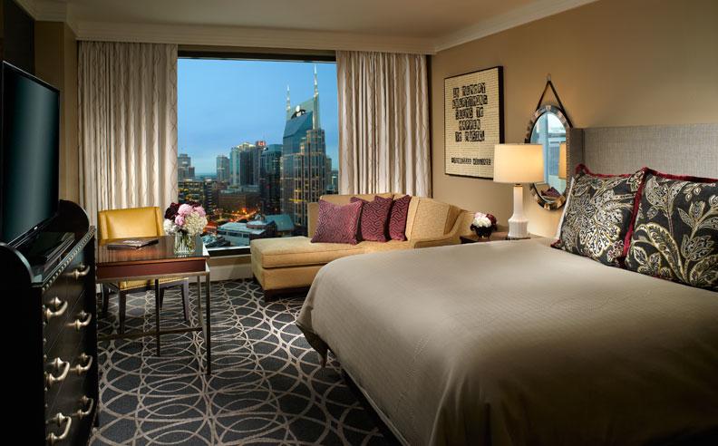 Omni Nashville Hotel image 1