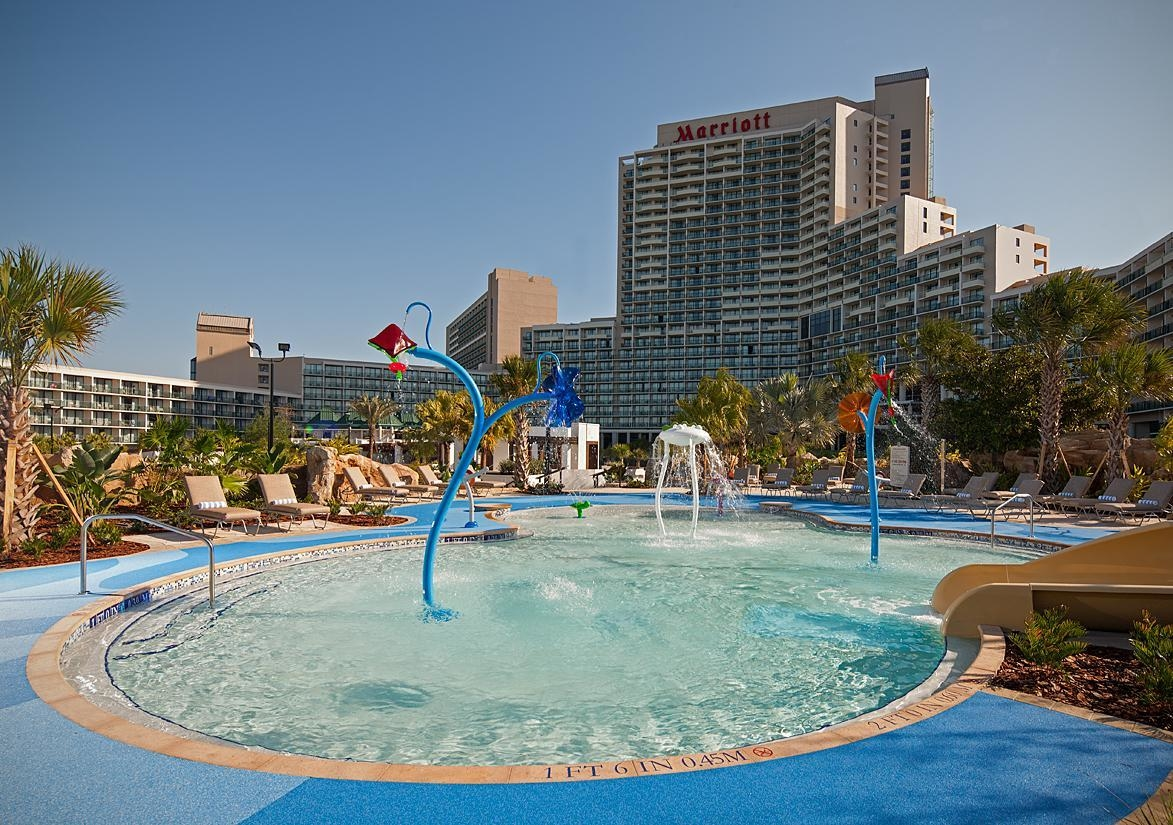 Orlando World Center Marriott image 7
