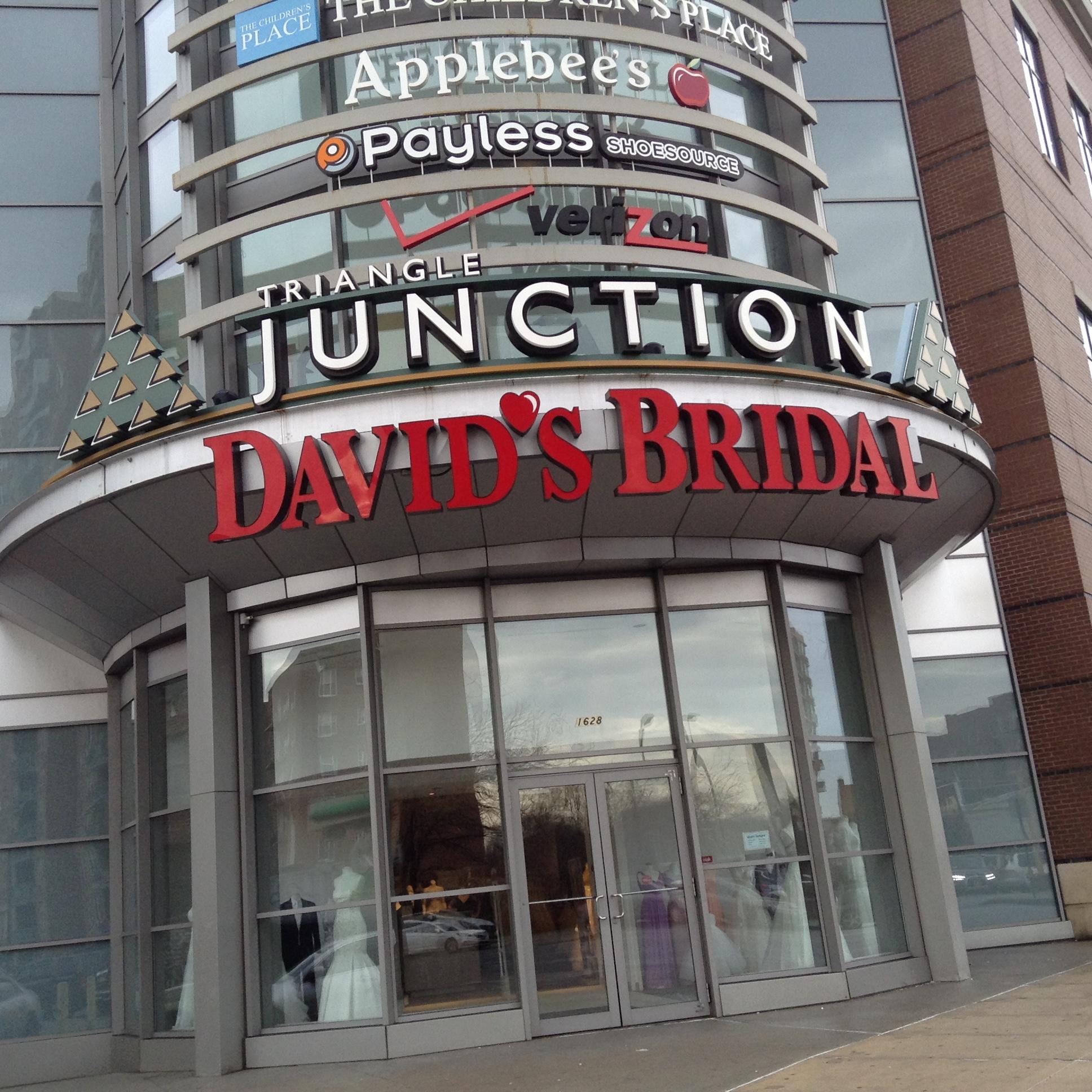 David's Bridal - CLOSED image 0