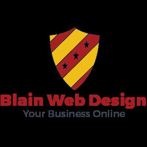 Blain Web Design