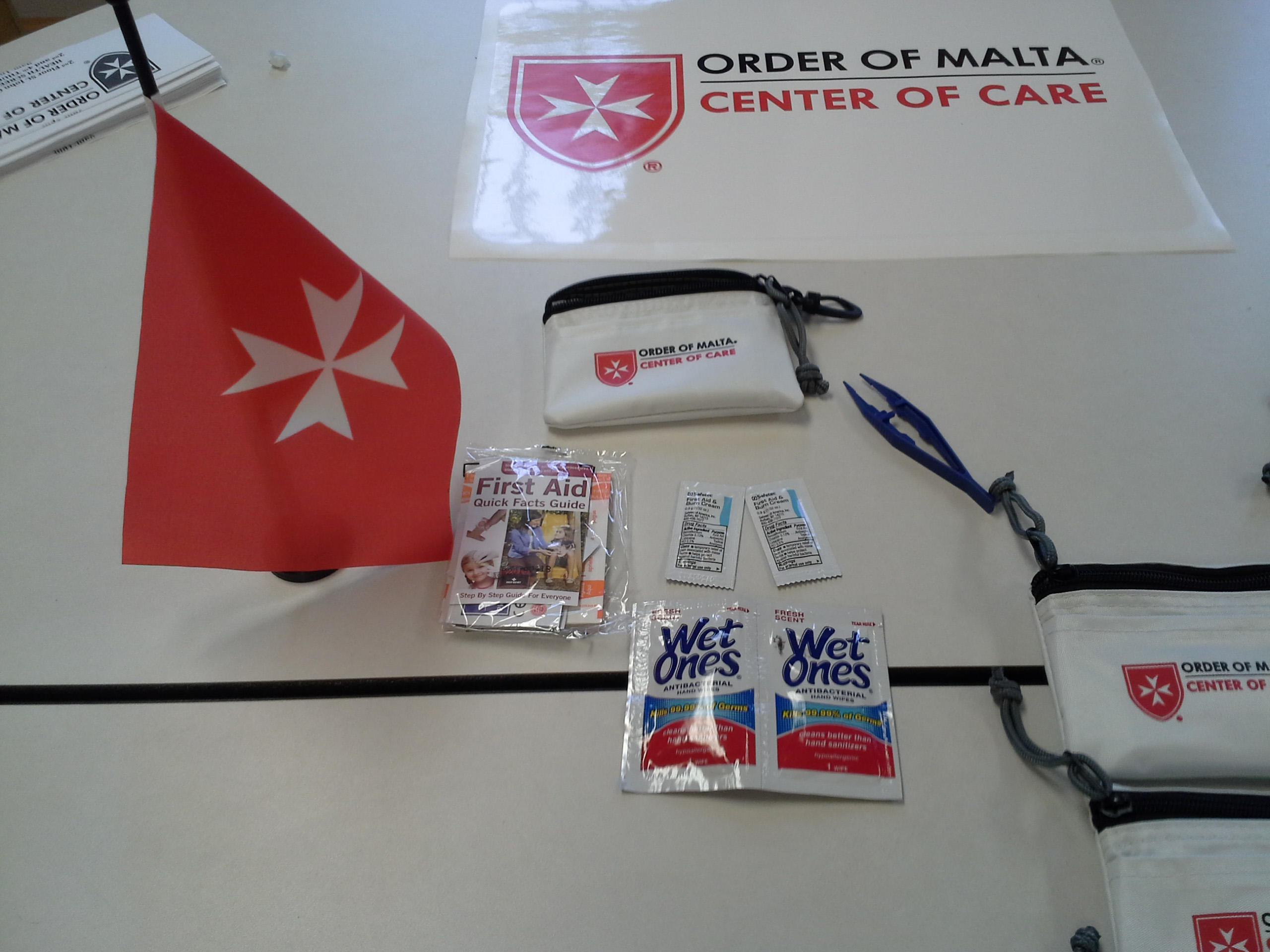 Order of Malta Center of Care
