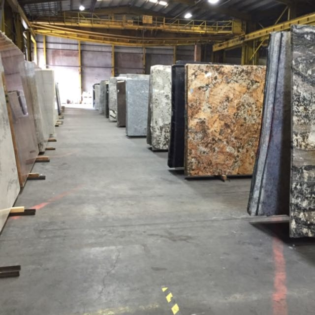 Intrepid Marble and Granite image 5