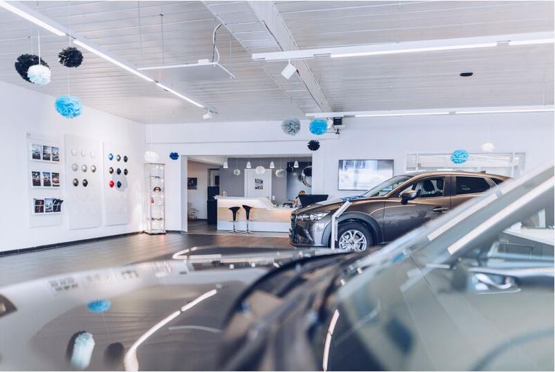 Bild der Autohaus von Berckefeldt e.K.