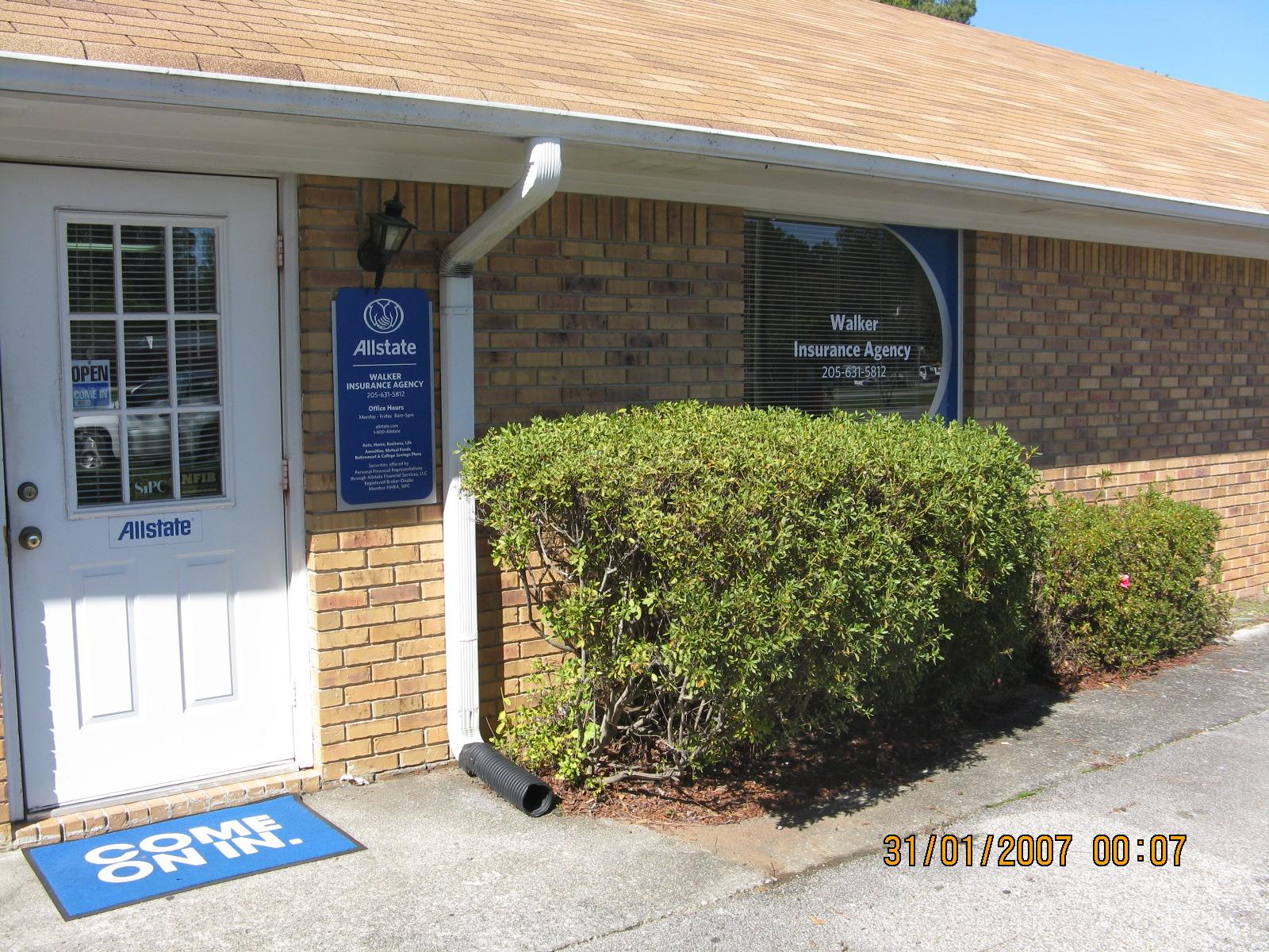 Allstate Insurance Agent: James Walker image 2