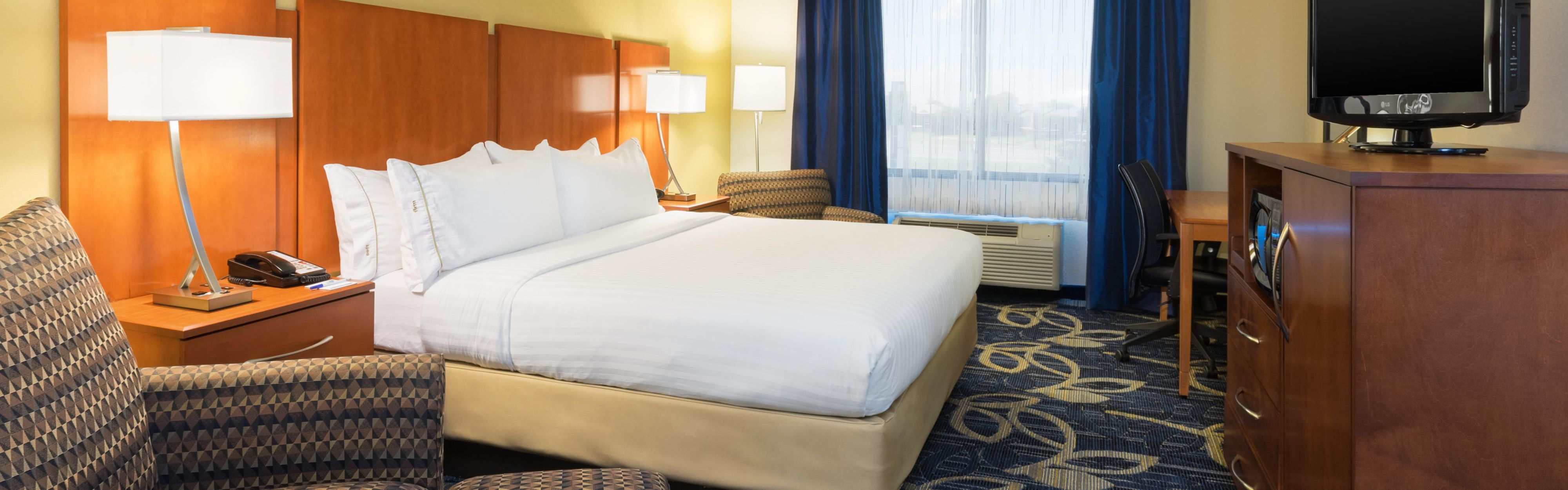 Holiday Inn Express Midland Loop 250 image 1