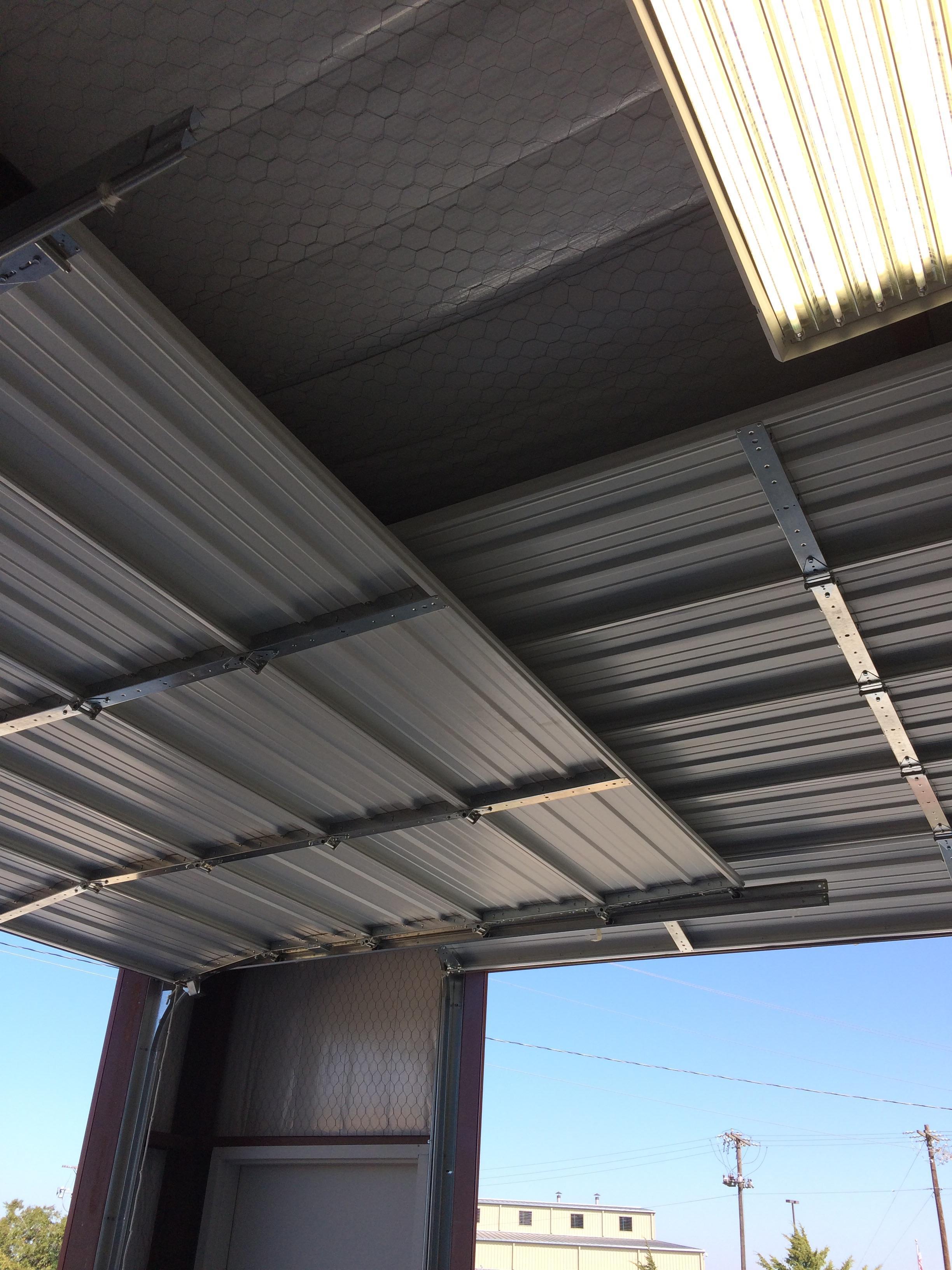 product overhead garage door doors lock toledo