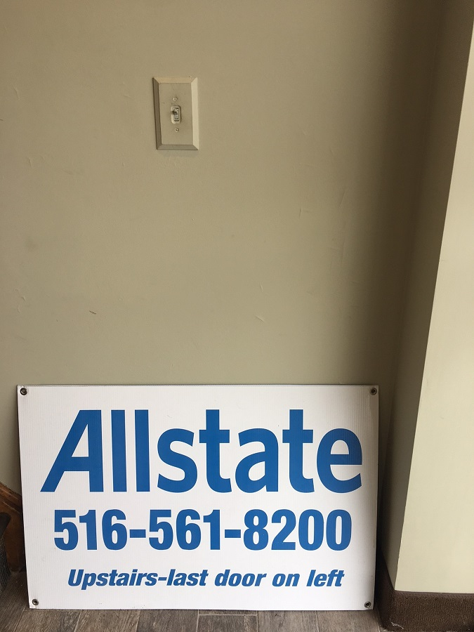 Darren Set: Allstate Insurance image 7