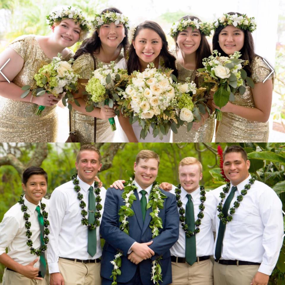 North Shore Weddings And Flowers image 2