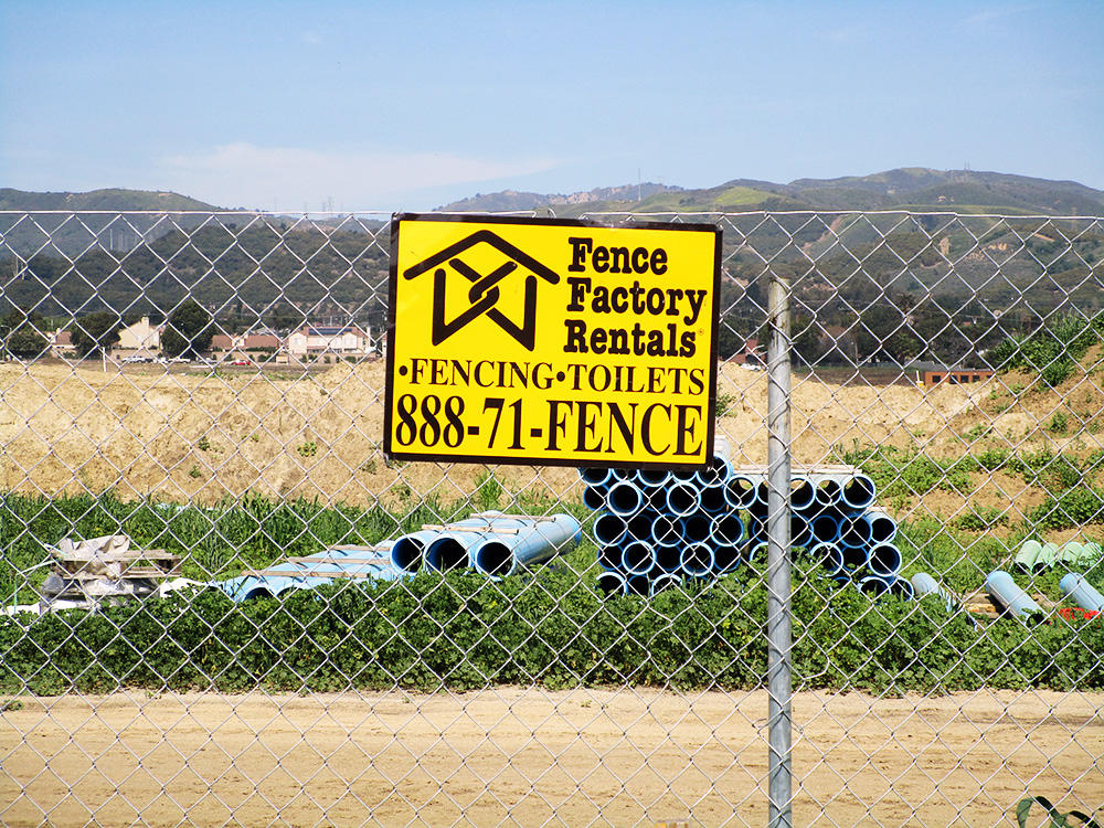 Fence Factory Rentals - Fresno image 19