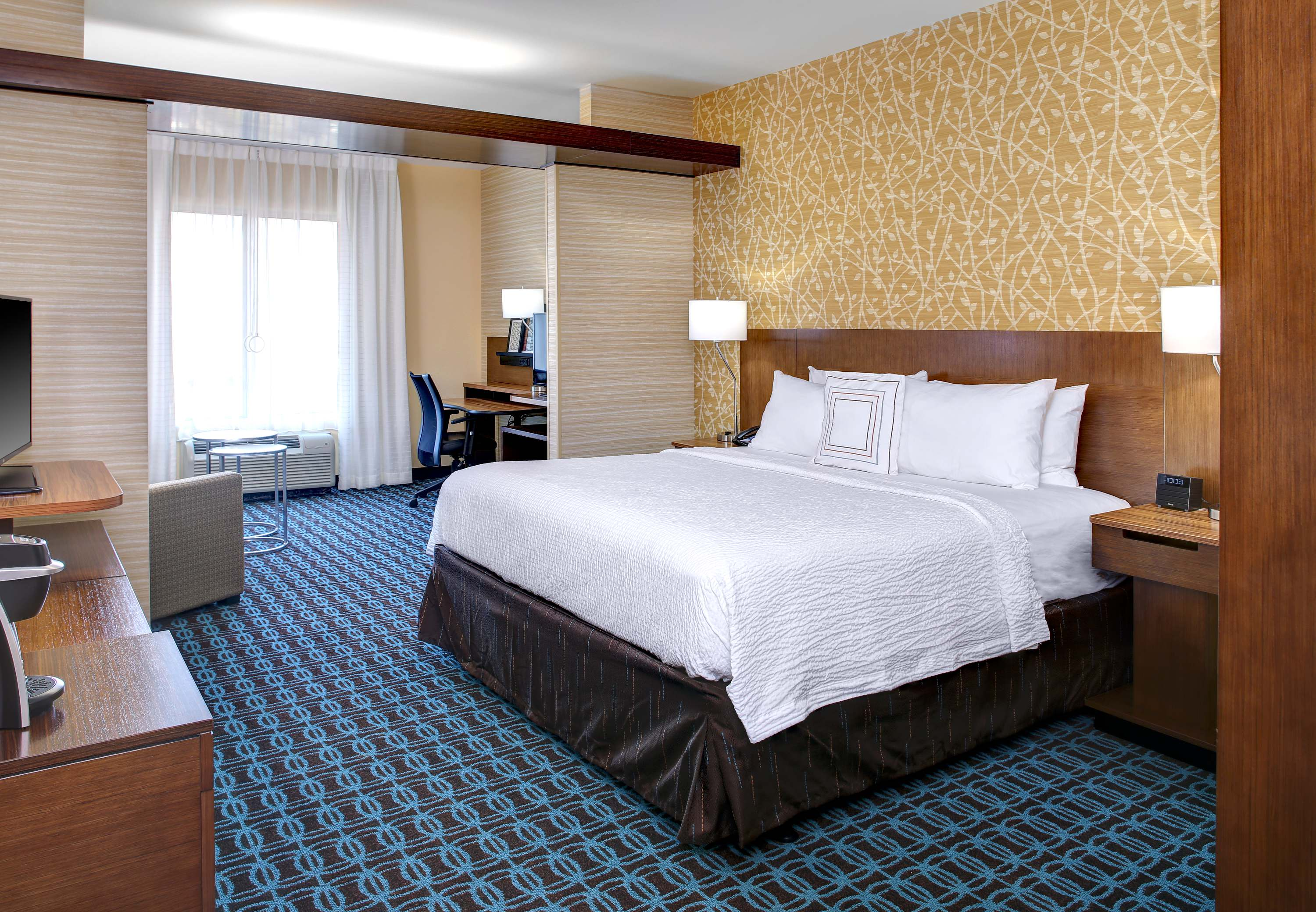 Fairfield Inn & Suites by Marriott Atlanta Stockbridge image 7
