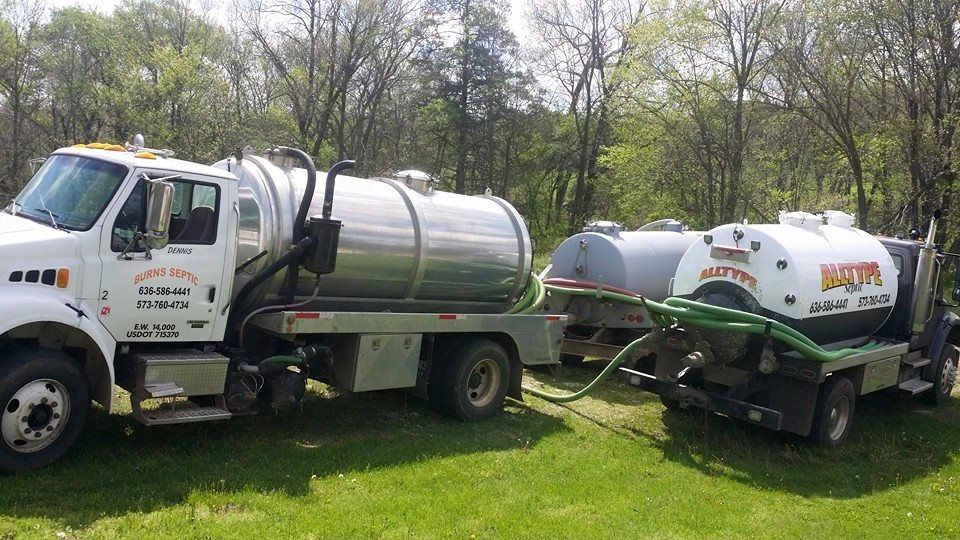 All Type Septic Pumping & Aeration Service LLC image 8