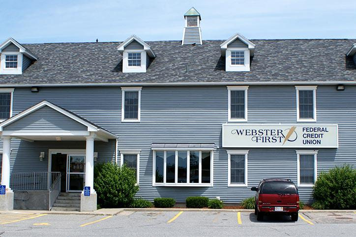 Webster First Federal Credit Union image 0