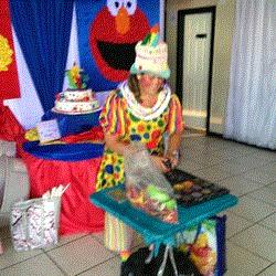 Albert The Clown image 0