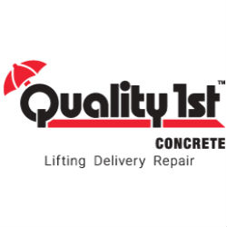 Quality 1st Concrete