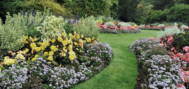 Tlc Gardening Services - Landscape Contractors in Cannock WS11 9PJ ...