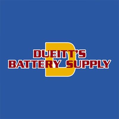 Dueitt's Battery Supply, Inc.