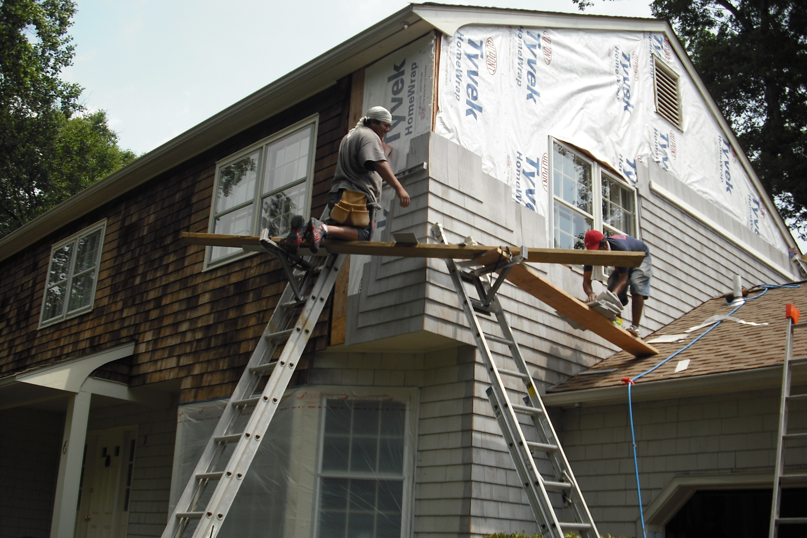 Robinson's Painting  and  Home Improvements, LLC image 0