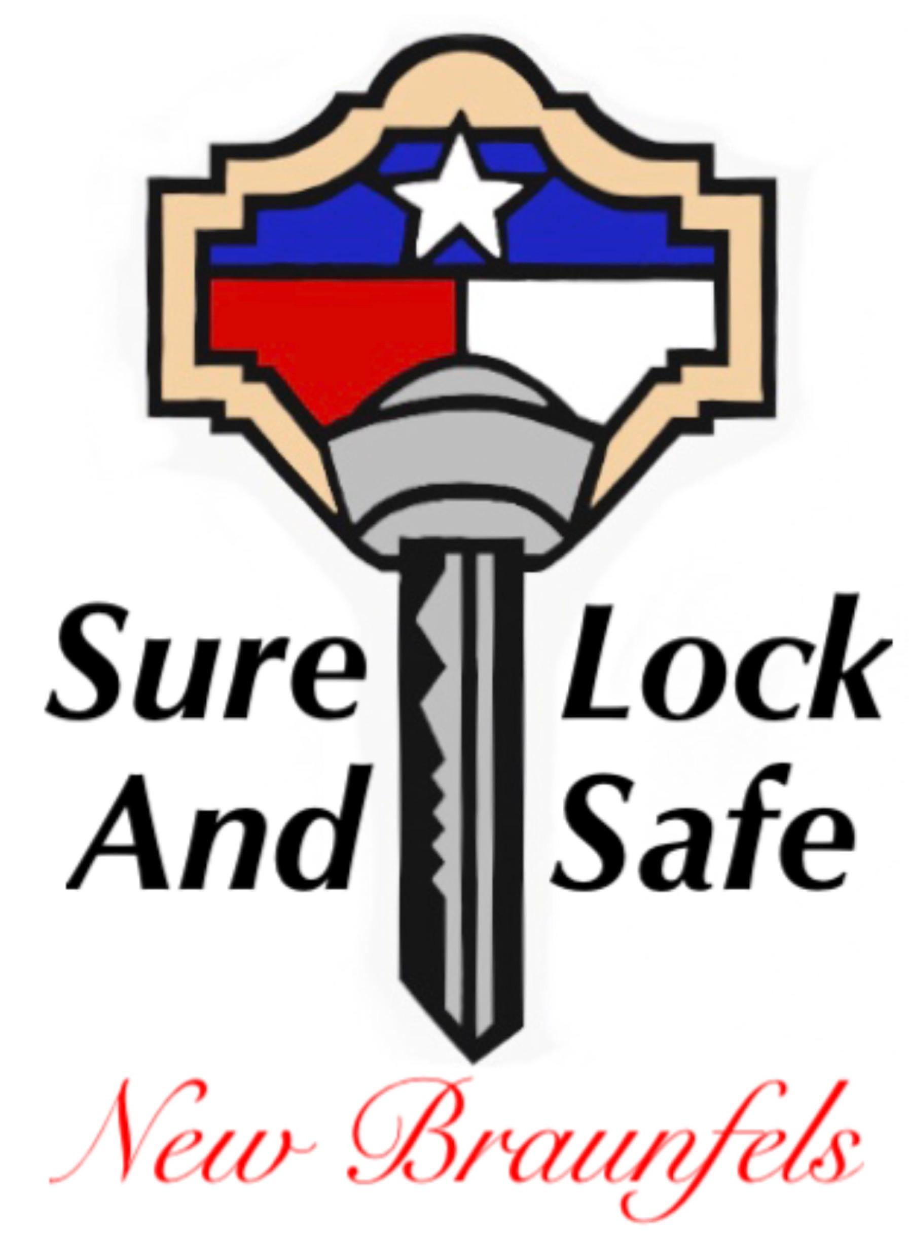 Sure-Lock and Safe image 0