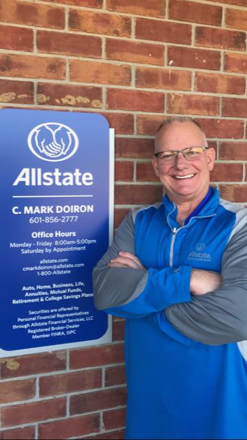 C. Mark Doiron: Allstate Insurance image 6