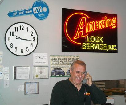 Amazing Lock Service image 4