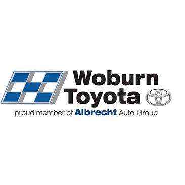 Woburn Toyota image 0