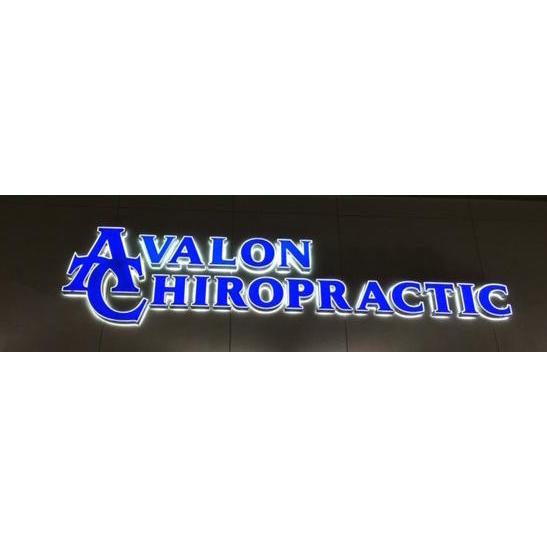 Avalon Chiropractic Institute
