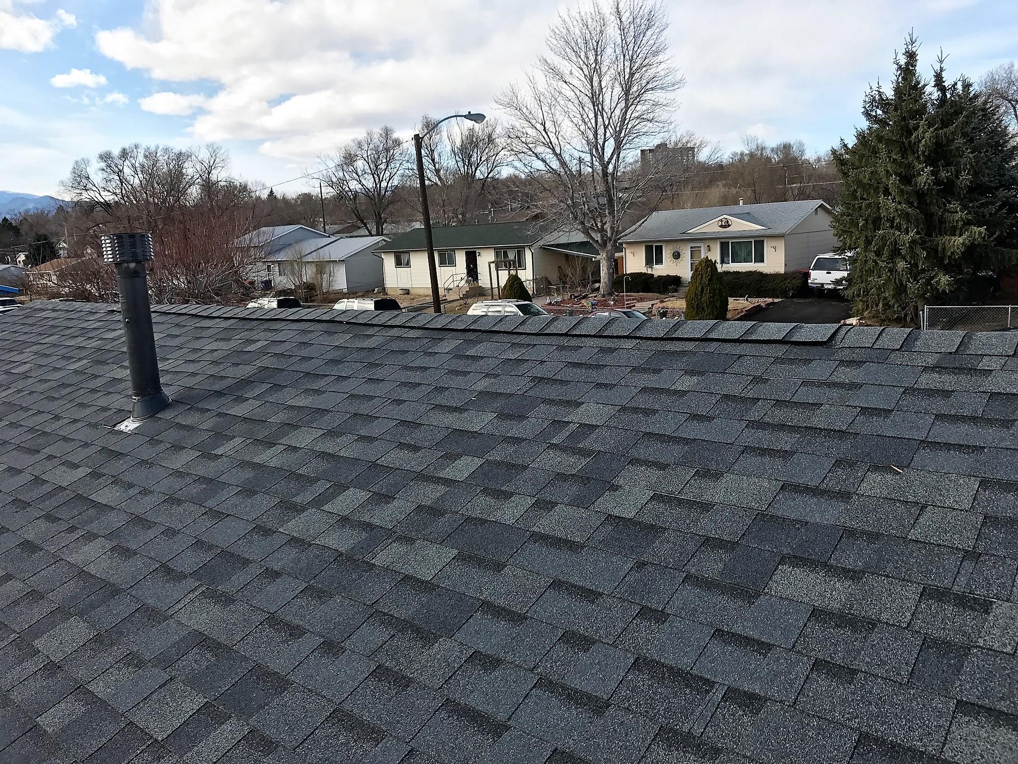 Brennan Roofing image 8